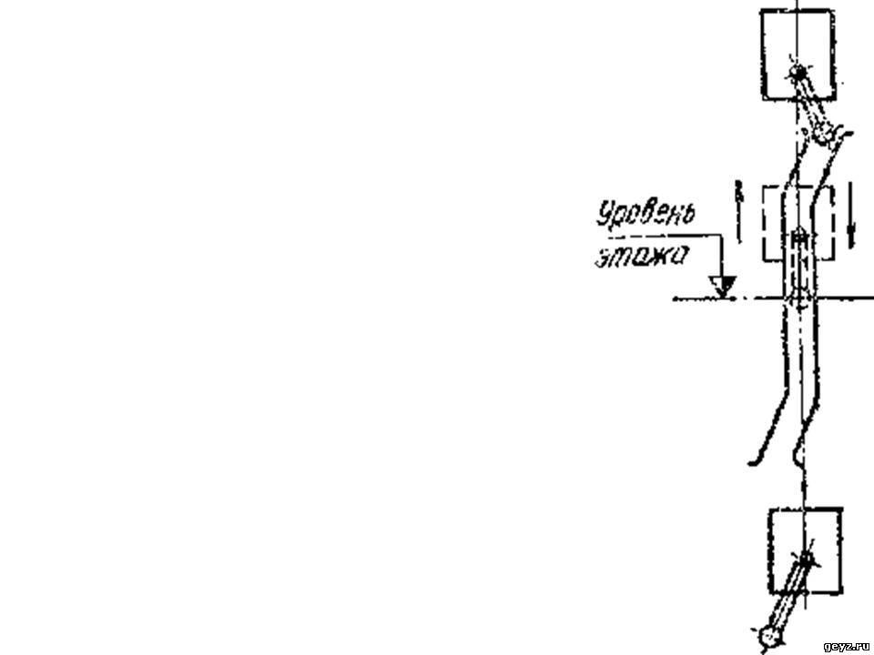 Электрическая схема переключателя на 2 направления valenalegrand.